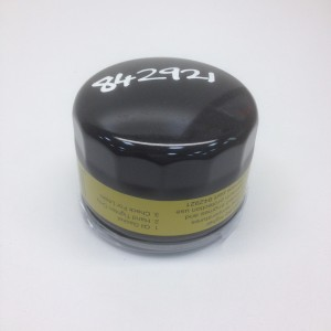 Briggs and Stratton Oil Filter 842921