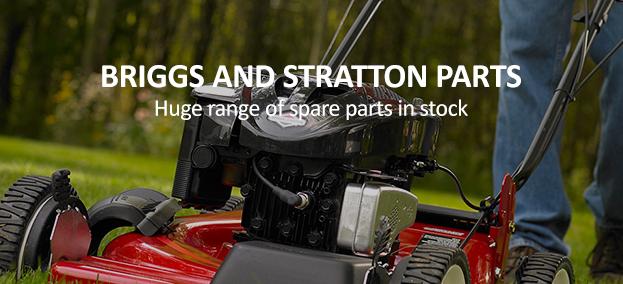 Briggs and Stratton Parts